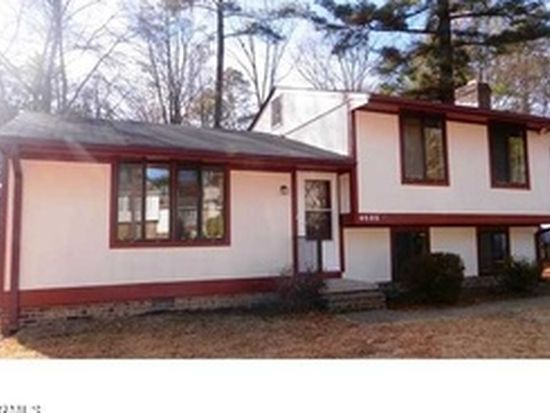 9525 Kennesaw Rd, North Chesterfield, VA 23236