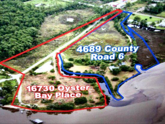 4689 County Road 6, Gulf Shores, AL 36542