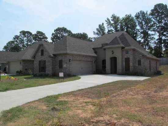 346 Wood Spgs, Haughton, LA 71037