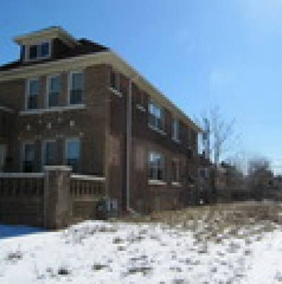 3217 Elmhurst St, Detroit, MI 48206