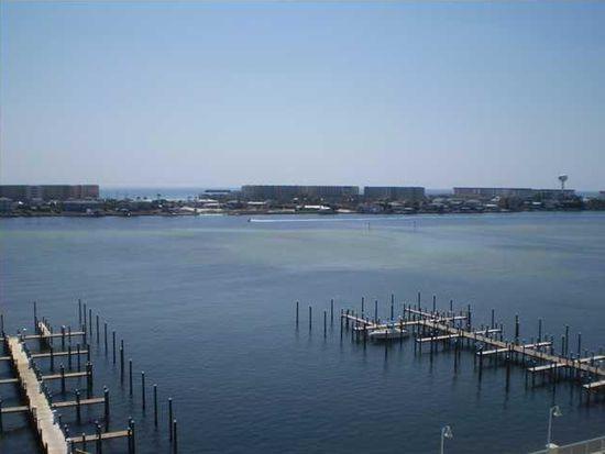 124 Miracle Strip Pkwy SW UNIT 605, Fort Walton Beach, FL 32548