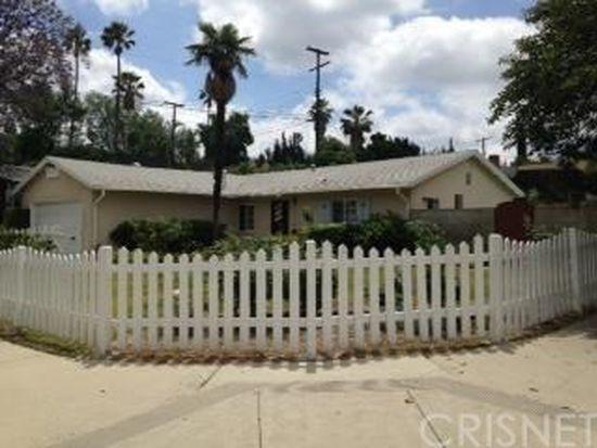 5512 Irondale Ave, Woodland Hills, CA 91367