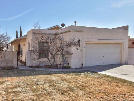 10824 Malaguena Ln NE, Albuquerque, NM 87111