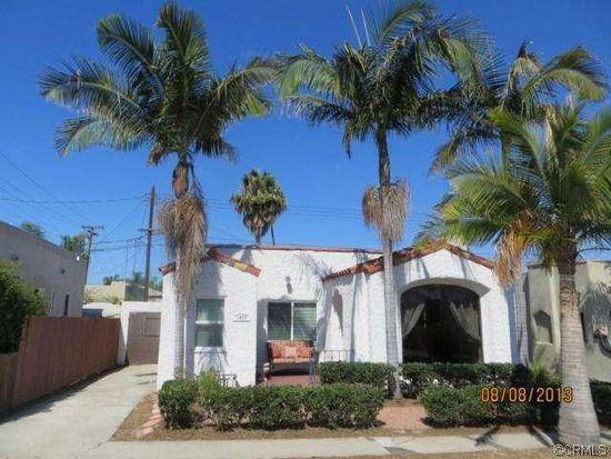 1407 Russell Dr, Long Beach, CA 90804