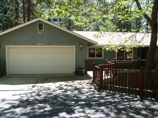 5745 Sugar Bush Cir, Pollock Pines, CA 95726