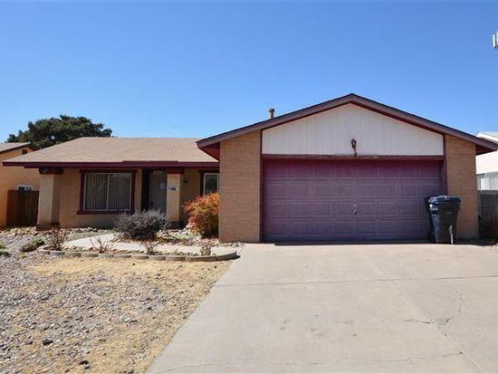 4517 Brenda St NE, Albuquerque, NM 87109
