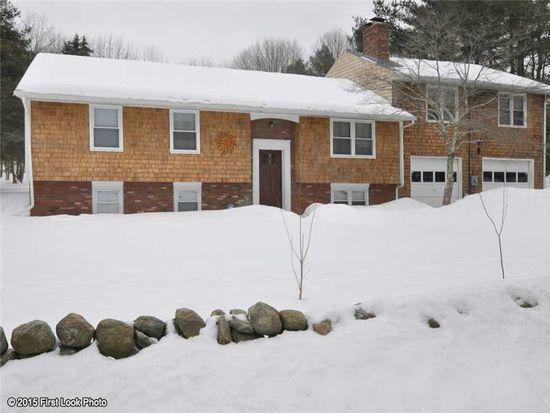 481 Old North Rd, Kingston, RI 02881