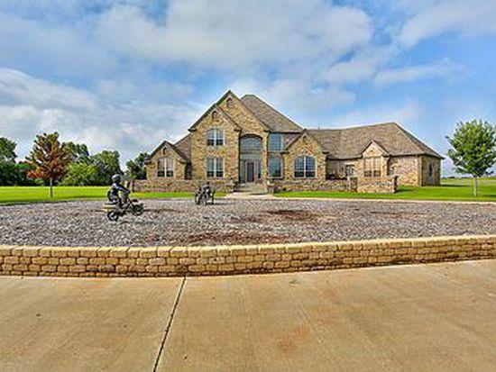 Tuttle Ok Rental Property