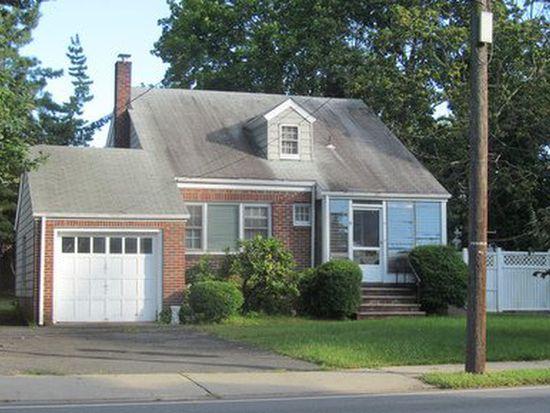 9 Livingston Ave, Roseland, NJ 07068