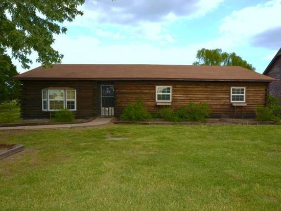 12105 N 194th East Ave, Collinsville, OK 74021