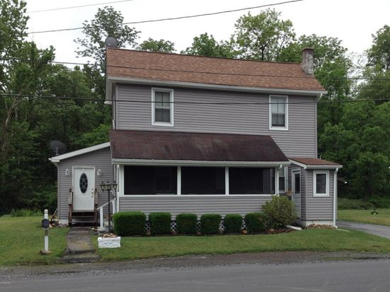 322 Maple Ave, Beech Creek, PA 16822