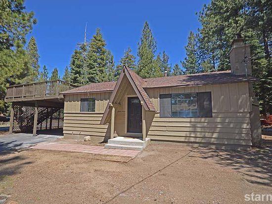 1189 Margaret Ave, South Lake Tahoe, CA 96150