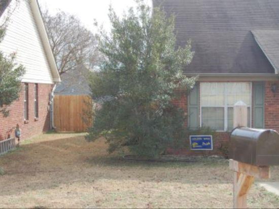 3343 Winchester Cir, Tupelo, MS 38801