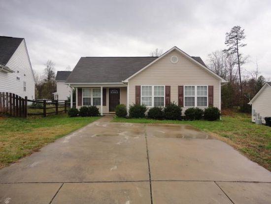 1325 Bells Knox Rd, Charlotte, NC 28214