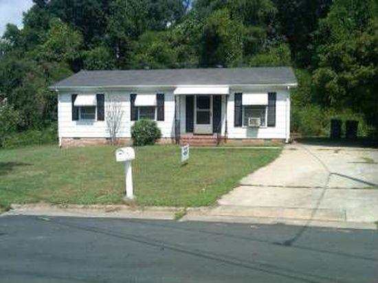2320 Curtis St, Durham, NC 27707