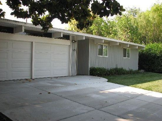 985 Moreno Ave, Palo Alto, CA 94303