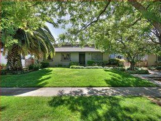 5880 El Zuparko Dr APT 1, San Jose, CA 95123