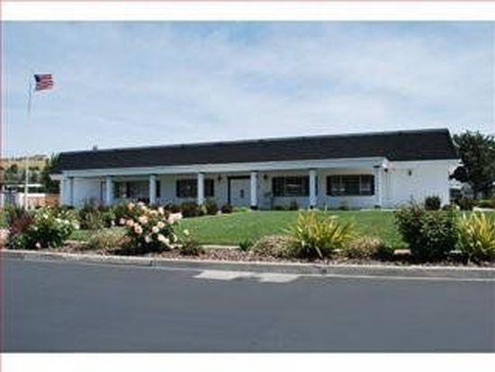 3300 Narvaez Ave SPC 103, San Jose, CA 95136