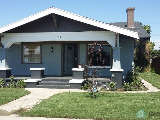 1755 w 46th st los angeles ca 90062 zillow for Zillow com los angeles