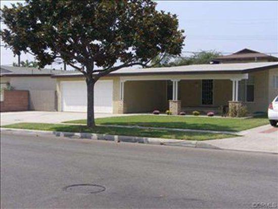 9039 Morrill Ave, Santa Fe Springs, CA 90670