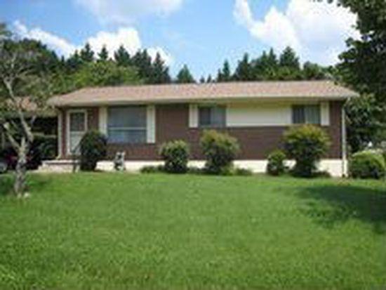 5339 Grandin Road Ext, Roanoke, VA 24018
