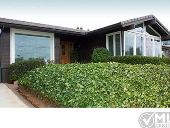 6448 Rancho Park Dr, San Diego, CA 92120