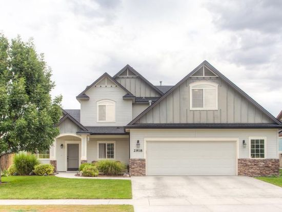 2918 E Shadowview St, Eagle, ID 83616