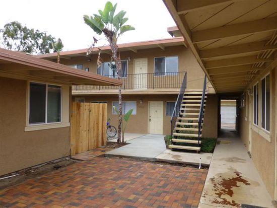 3992 Ingraham St APT A, San Diego, CA 92109