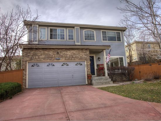 1347 Braewood Ave, Highlands Ranch, CO 80129