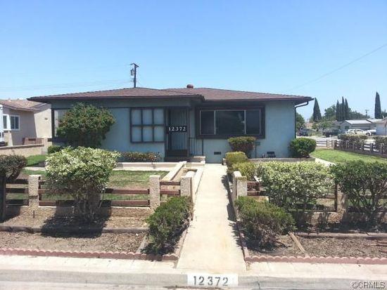 12372 Delta St, Garden Grove, CA 92840