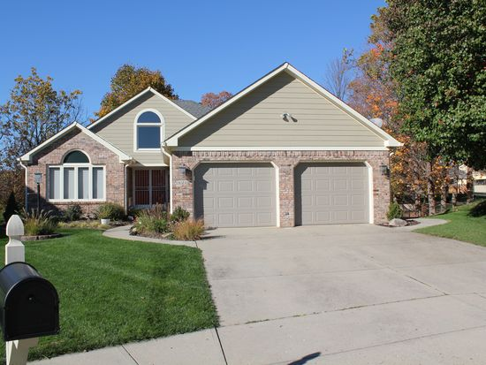 6124 Dan Patch Ct, Indianapolis, IN 46237