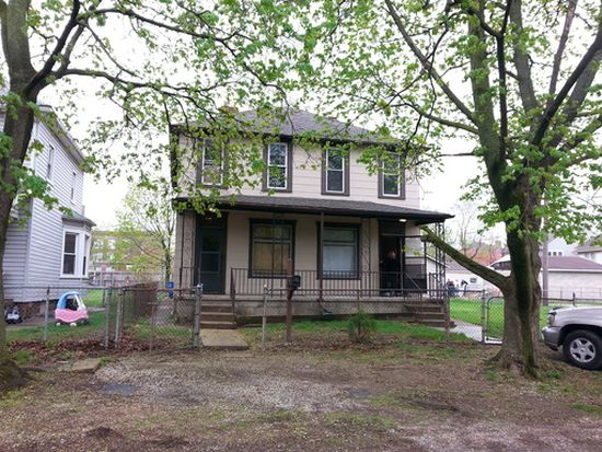1172 Wager St, Columbus, OH 43206
