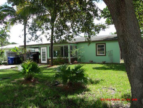 1536 NE 1st Ave, Fort Lauderdale, FL 33304