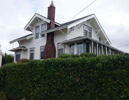 3956 SW Kenyon St, Seattle, WA 98136