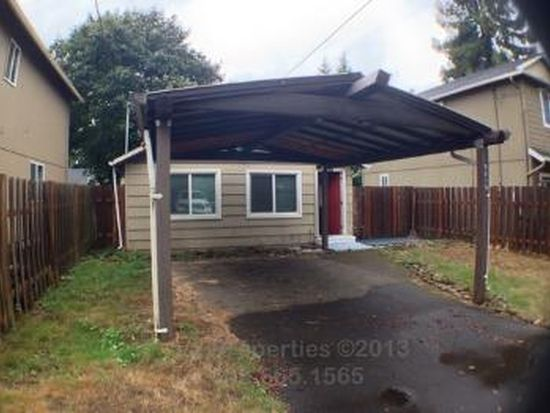 9615 SE 74th Ave, Milwaukie, OR 97222