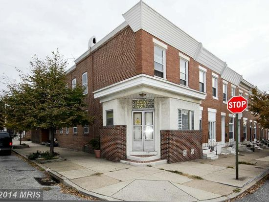 3800 Fait Ave, Baltimore, MD 21224