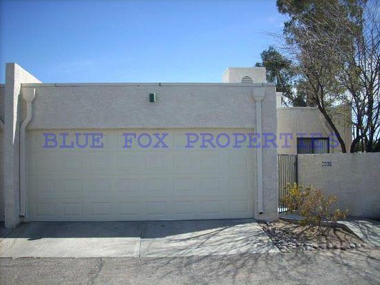 3612 N Forgeus Ave, Tucson, AZ 85716