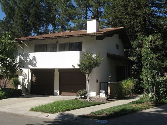 1424 Via Loma, Walnut Creek, CA 94598