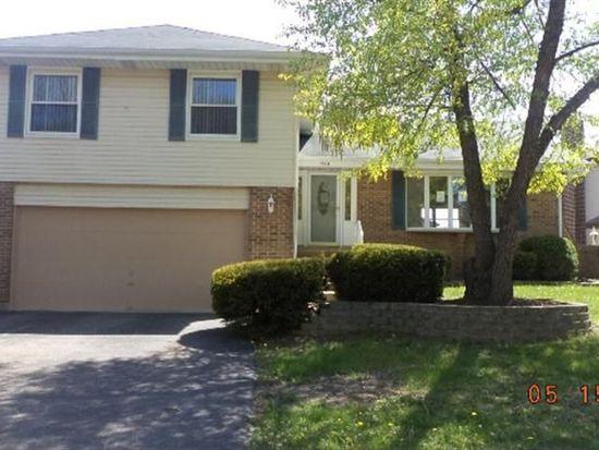 1248 N White Fence Ln, Addison, IL 60101