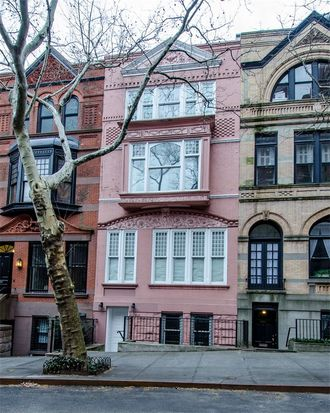 122 E 95th St, New York, NY 10128