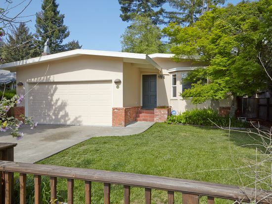 410 Pine St, Mill Valley, CA 94941