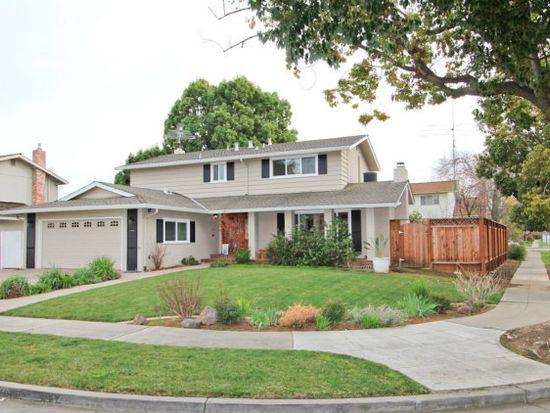 3560 Walton Way, San Jose, CA 95117