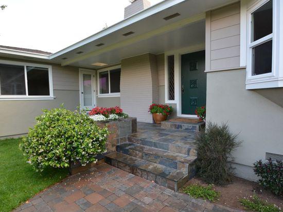 4255 Jefferson Ave, Woodside, CA 94062