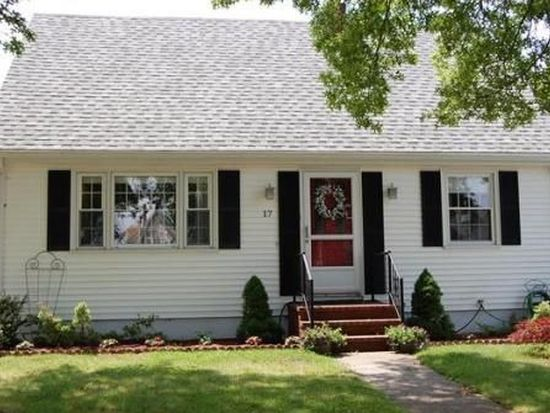 17 Rural St, New Bedford, MA 02740