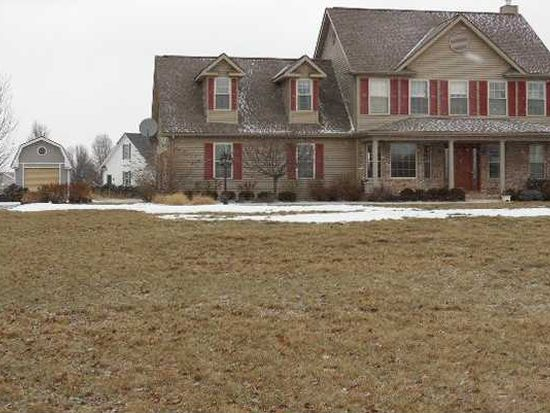 1886 W 300 S, Tipton, IN 46072