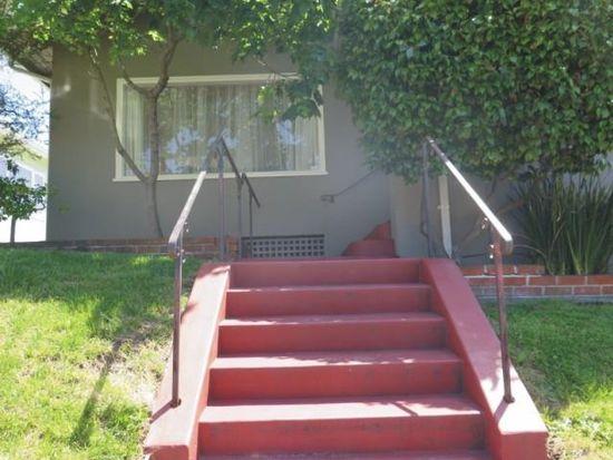 1431 E 36th St, Oakland, CA 94602
