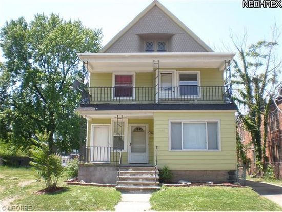 1420 W 85th St, Cleveland, OH 44102