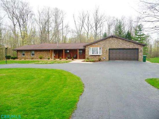 4123 Johnstown Utica Rd, Johnstown, OH 43031