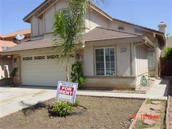 490 Granite View Dr, Perris, CA 92571