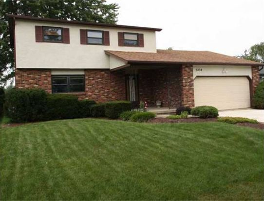 5243 Taylor Lane Ave, Hilliard, OH 43026